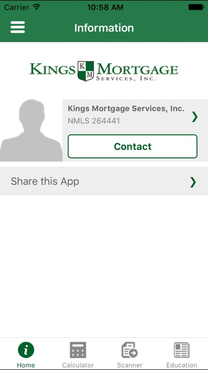 Kings Mortgage