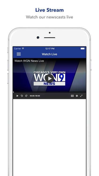 WGN News - Chicago screenshot-4