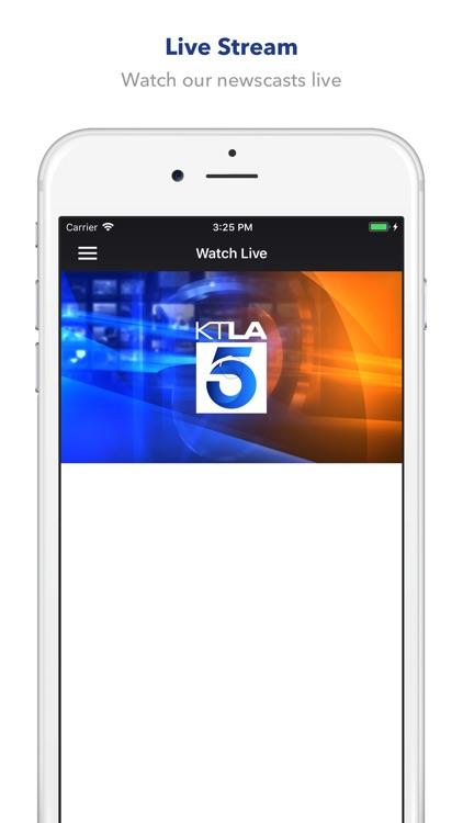 KTLA 5 News - Los Angeles screenshot-3