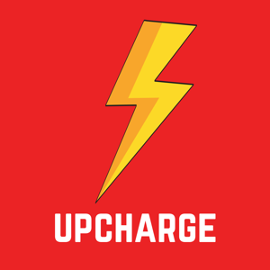 UpCharge - Recharge your Brain - Games app