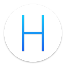 iHosts - 编辑神器 for mac