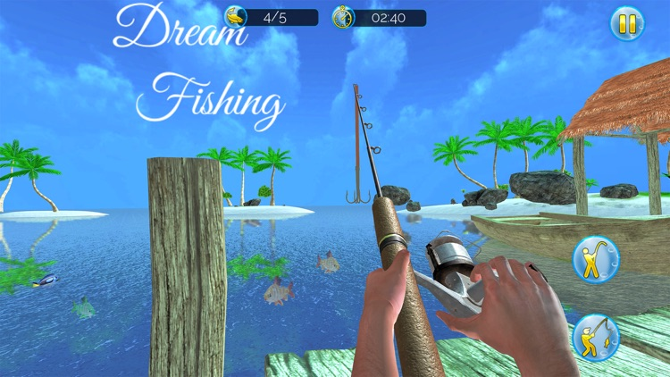 Bass Fishing Strike 2018 screenshot-3