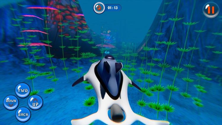 Sub Nautica Underwater World screenshot-5