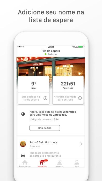 Get In - Restaurantes e Bares screenshot-4