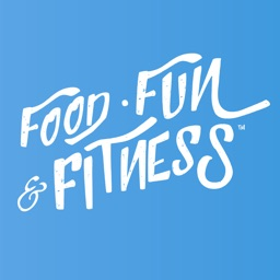 Food, Fun and Fitness