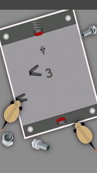 メカマウス - 高速トラップ脱出紹介画像3