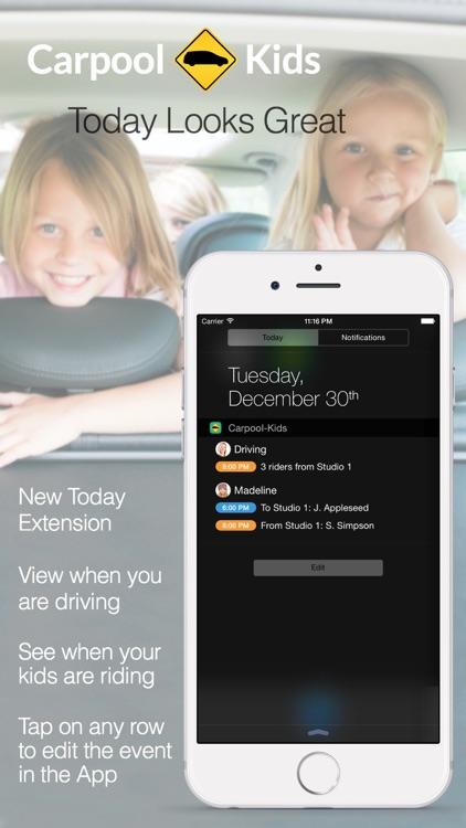 Carpool-Kids screenshot-3