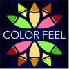 ColorFeel Coloring Book - iPhoneアプリ