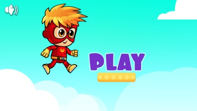 ADVENTURE BOY JUMPER Screenshot 1
