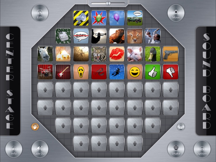CenterStageXL-CustomSoundboard