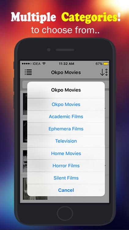 Movies and TV screenshot-3