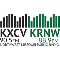 KXCV-KRNW