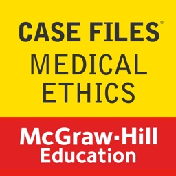 Case Files Medical Ethics. 1/e