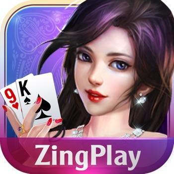 Lieng ZingPlay - 3 Cay Bai cao