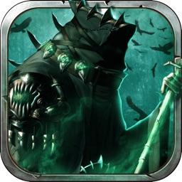 魔灵之刃-英雄冒险策略魔法无敌