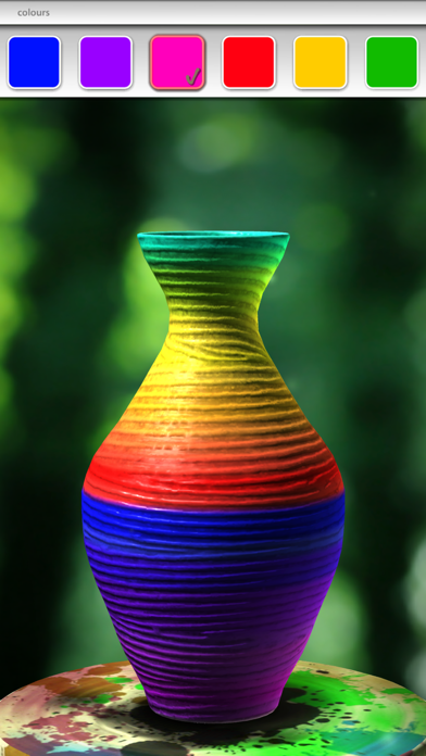 download Let's create! Pottery HD apps 0