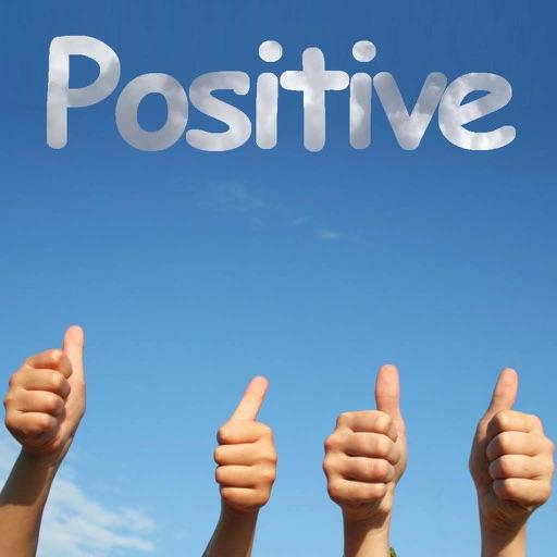 Frases para Pensar em Positivo e ser mais Feliz