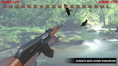 Wild Bird Hunter America screenshot 3