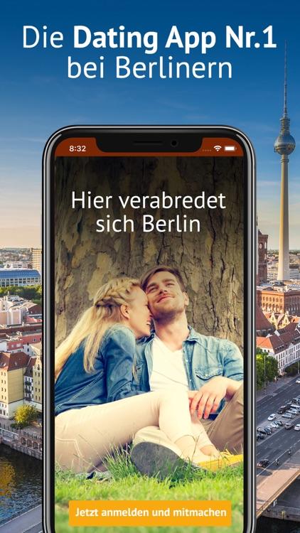 Berliinin dating App