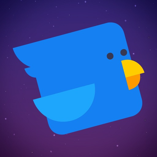 Birds to Space Game