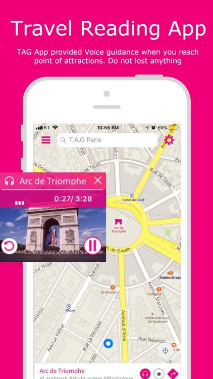 TAG London screenshot-0