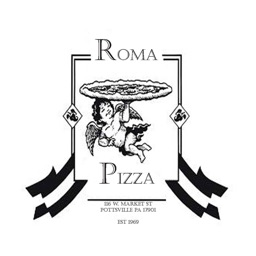 Roma Pizza Pottsville App