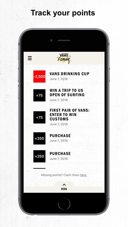Vans Family screenshot-5