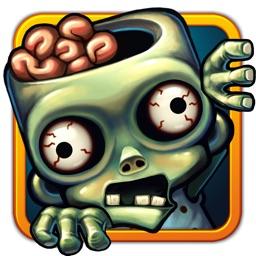 Zombie Hunt: Smash Defense
