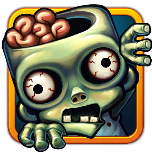 Zombie Hunt: Smash Defense