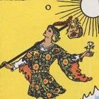 Tarot Clásico Fácil icon