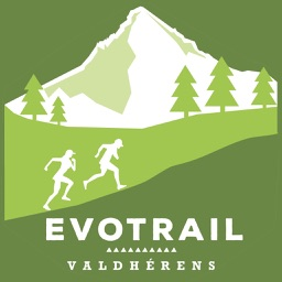 Évotrail Val d'Hérens