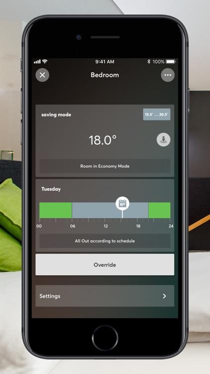 Loxone Smart Home screenshot-4