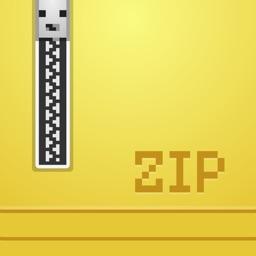 Zip&Rar-好用的压缩解压工具