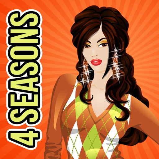 Dress-Up 4 Seasons