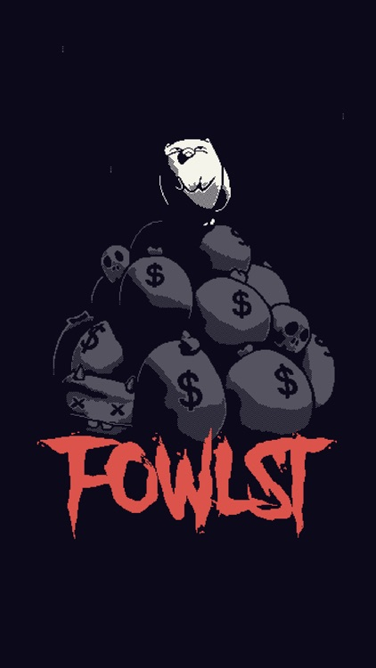 Fowlst screenshot-4