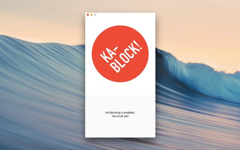 Ka-Block Screenshot
