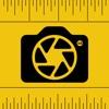 AR Ruler - 长度、距离测量