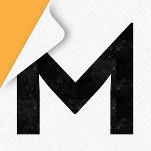 Makr: Custom Design & Logos app