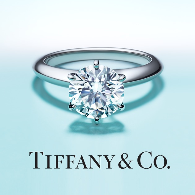 tiffany co ring finder on the app store - Tiffanys Wedding Rings