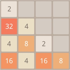 2048: Number Puzzle Game on the App Store