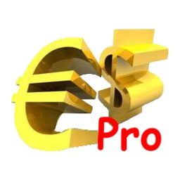 Currency rates CBR & ECB (Pro)