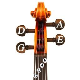 Violin Tuning Guide