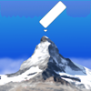 AR Berge Karte