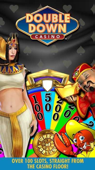 Download DoubleDown Casino Slots & More for Pc