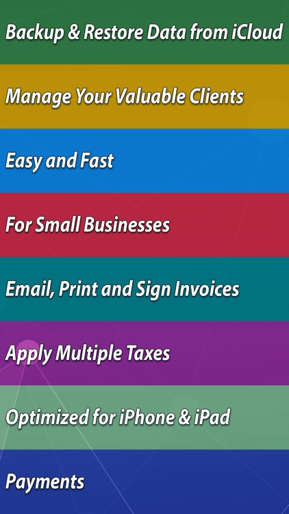 Invoice & Estimate Maker screenshot-4