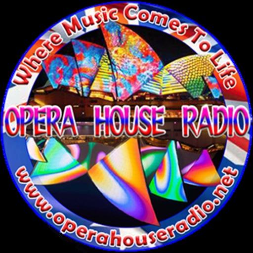 Opera House Radio