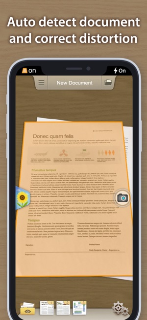 Doc Scan - Fax PDF Scanner on the App Store