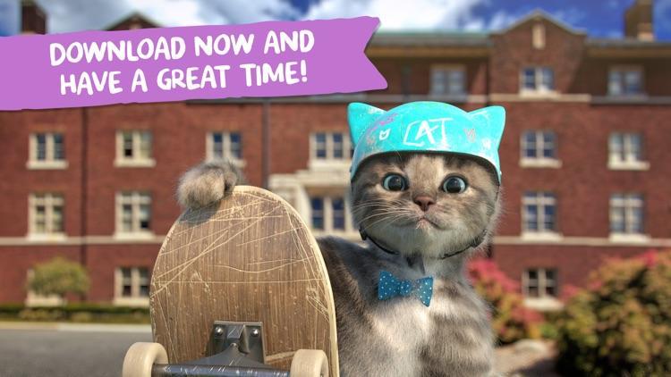 Little Kitten & Friends screenshot-4