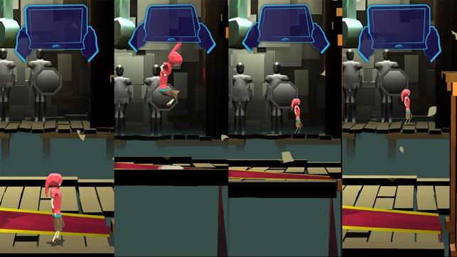 Kidu: A Relentless Quest Screenshot