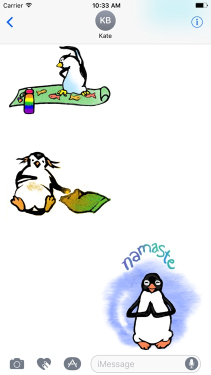 PenguinArt Pack